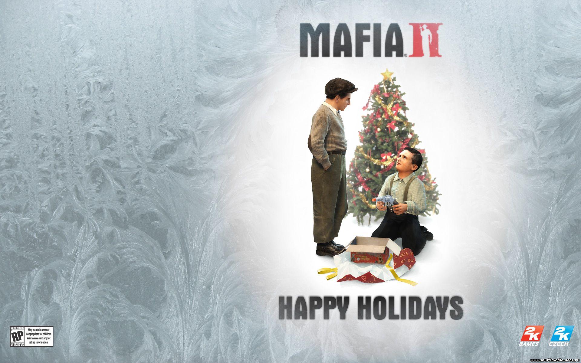 Красивые картинки из игры мафия 2 mafia 2